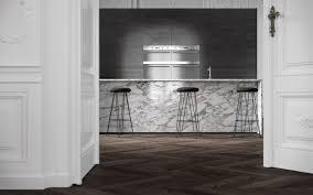 Parisian Kitchen Design Parisian Apartment By Jessica Vedel On Behance