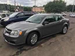 dodge avenger gray grey dodge avenger in tennessee for sale used cars on buysellsearch