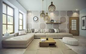 salon gris taupe et blanc déco salon gris et blanc 28 modèles élégants