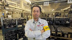 nissan canada head office jobs after a year of disasters japan u0027s auto sector fights back the
