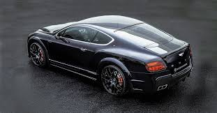 bentley ghost 2016 2015 bentley w12 gtx edition onyx concept