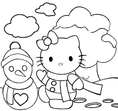2413 kitty arts images draw coloring