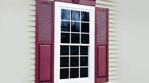 Lowes Shutters Interior Vinyl Exterior Shutters Contractor Los Angeles U0026 Orange County Ca