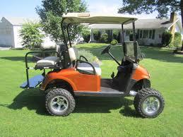 custom golf carts the golf car guy 814 236 2200