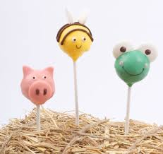 the 25 best animal cake pops ideas on pinterest farm animal