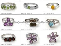 gemstone rings designs images Cheap gemstone ring mens gemstone ring design silver birthstone jpg