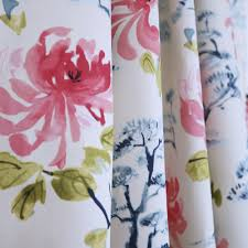 pink home decor fabric stunning