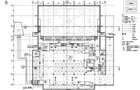 The O2 Floor Plan by Gallery Of Zhonghe Sports Center Q Lab 36
