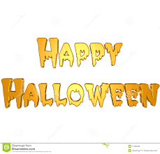 3d happy halloween royalty free stock images image 11160489
