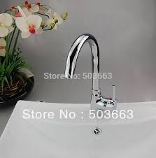 Single Hole Kitchen Sink Faucet by Online Get Cheap Install Single Hole Kitchen Faucet Aliexpress