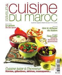 la cuisine des saveurs saveurs cuisine du maroc n 15 by de issuu
