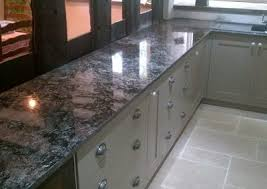 grey kitchen units with black granite worktops granite worktop granite that works