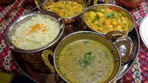 annapurna indian cuisine annapurna in courcouronnes restaurant reviews menu and prices