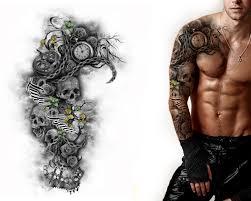 sleeve and chest design custom designs