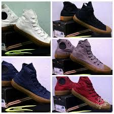 Sepatu Converse Black sepatu converse all original import black elevenia