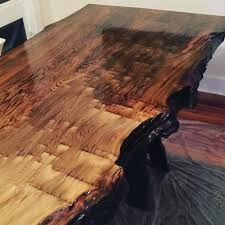 Cypress Dining Table by Gallery U2014 Mossyhead Lumber Llc