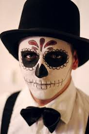 Male Halloween Makeup Ideas by The 25 Best Mens Halloween Makeup Ideas On Pinterest Maquillage