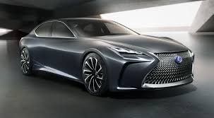 car lexus 2015 is the future not battery electric cars lexus