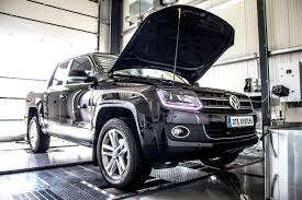 volkswagen amarok 2015 volkswagen amarok with injector tuning and more power