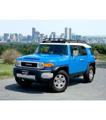 toyota fj cruiser toyota fj cruiser stealth rack multi light setup gobi racks