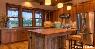 rustic barn wood kitchen cabinets 4 questions to ask before buying reclaimed wood countertops