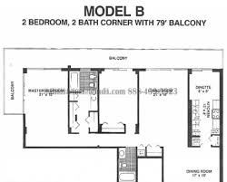 Millennium Tower Floor Plans Winston Towers 500 Condo Winston Tower Condos For Sale 301 174