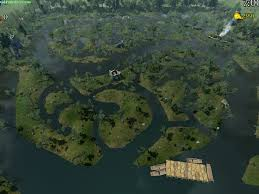 mount and blade map marsh map image wwii china battlefield mod for mount blade