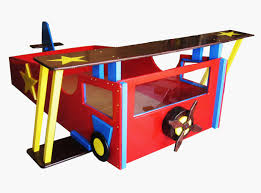 Size Of A Twin Bed Frame by Hand Crafted Twin Bed Custom Bed Frame Airplane Bed Kid U0027s Bed By