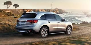 nissan murano vs acura mdx time to haul some family 3 row suvs review cars
