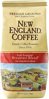 new coffee new breakfast blend 12