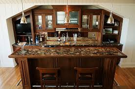 Wet Bar In Dining Room Wet Bars U0026 Home Bar Gallery Cozy Kitchens