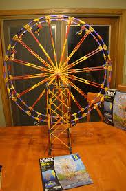 k u0027nex ferris wheel 2 in 1 building set review surviving a