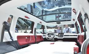 volkswagen concept interior car picker volkswagen microbus interior images