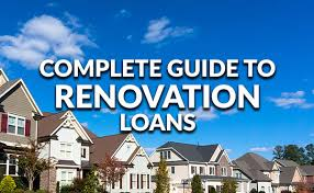 home renovation loan 15 brilliant home improvement loans for 2018 plus rates