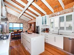 kitchen interior decoration exposed brick kitchen epicfy co