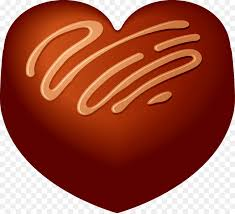 chocolate heart candy chocolate heart candy heart shaped chocolate png 2428