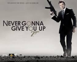 Rick Astley Meme - rick astley 007 by halogurunat on deviantart