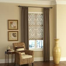 Classic Roman Shades - chic roman shades outside mount for your windows u2013 decohoms