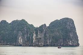 sailing among dragon legends a review of our halong bay cruise