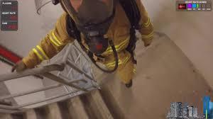 Firefighters Stair Climb melbourne firefighter stair climb 2016 gopro hero 4 polar h7
