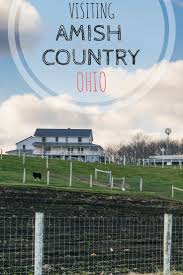 Ohio destination travel images Best 25 amish country ohio ideas amish country jpg