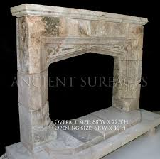 victorian style mantles antique fireplaces by ancient surfaces