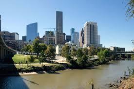 Map Of Houston Texas Houston Texas Map
