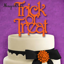buy halloween cakes compare prices on cake toppers halloween online shopping buy low