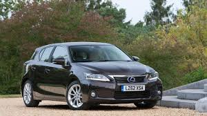 lexus uk news lexus ct 200h advance priced from 24 495 pounds uk