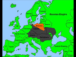 Map Of Poland And Germany by Alternate Future Of Europe Part 2 Fall Of Poland Youtube