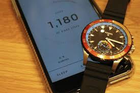 fossil q crewmaster hybrid review all the smartwatch you need