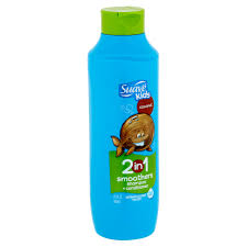suave kids smoothers 2 in 1 shampoo u0026 conditioner coconut 22 5