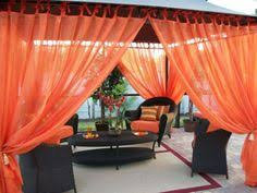 Outdoor Sheer Curtains For Patio 18 Easy Outdoor Room Ideas Portable Gazebo Room Ideas And Tents