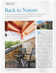 Home Design Living Magazine Timber Home Living The Beetle Blog